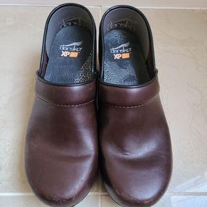 DANSKO wedge heel shoes Sz 9